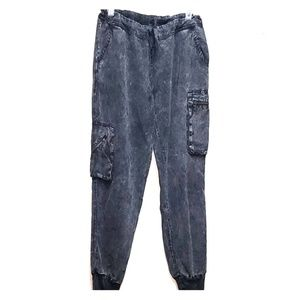 YFB Soft Cargo Drawstring Pants